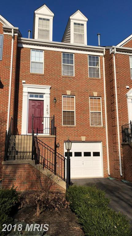 125 Fountain Green Lane, Gaithersburg, MD 20878 (#MC10183827) :: Dart Homes