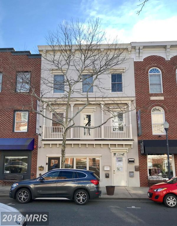 208 Main Street, Gaithersburg, MD 20878 (#MC10185161) :: RE/MAX Executives