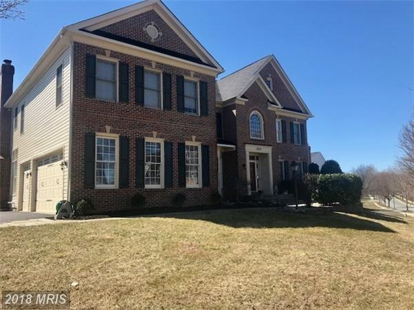 18314 Commandery Way, Olney, MD 20832 (#MC10186615) :: The Withrow Group at Long & Foster