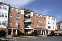 110 Chevy Chase Street #303, Gaithersburg, MD 20878 (#MC10187757) :: The Withrow Group at Long & Foster