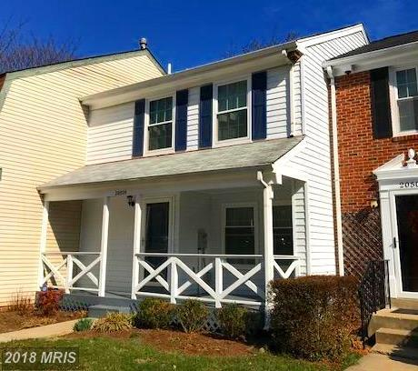 20509 Afternoon Lane, Germantown, MD 20874 (#MC10188019) :: The Sebeck Team of RE/MAX Preferred