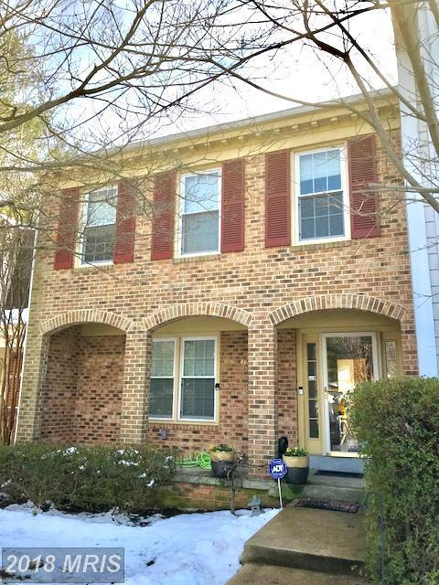 12202 Tildenwood Drive, Rockville, MD 20852 (#MC10189535) :: The Sebeck Team of RE/MAX Preferred