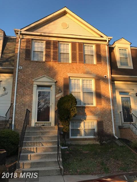13258 Copland Court, Silver Spring, MD 20904 (#MC10198820) :: LoCoMusings