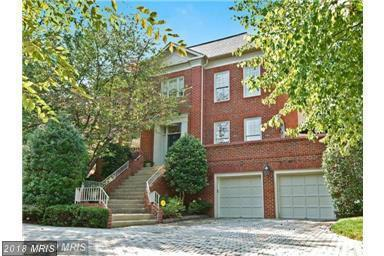 8033 Cobble Creek Circle, Potomac, MD 20854 (#MC10203813) :: The Sky Group