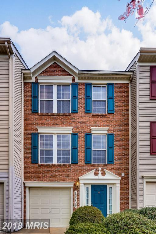 18759 Harmony Woods Lane, Germantown, MD 20874 (#MC10207248) :: RE/MAX Success