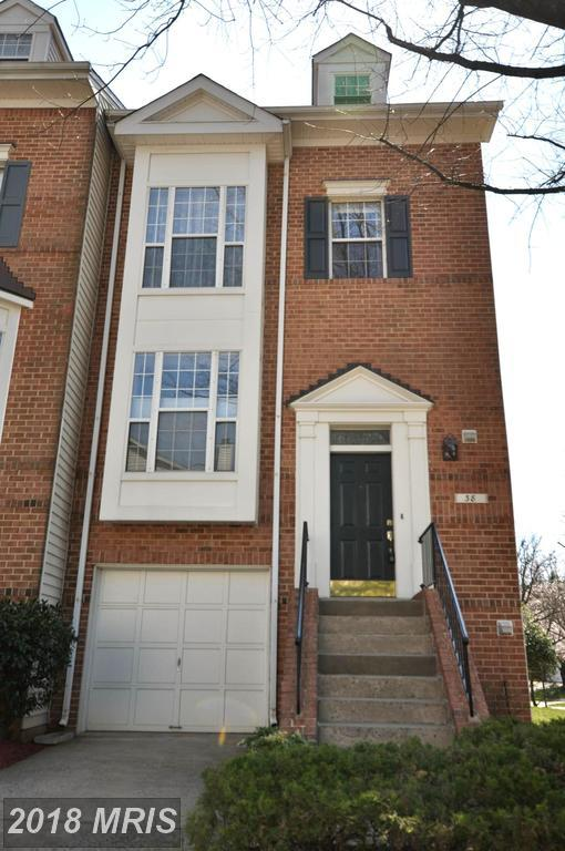 38 Dawn View Court, Silver Spring, MD 20904 (#MC10208071) :: Charis Realty Group
