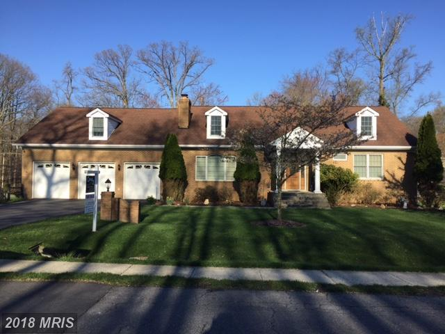 15520 Thompson Road, Silver Spring, MD 20905 (#MC10210766) :: The Bob & Ronna Group