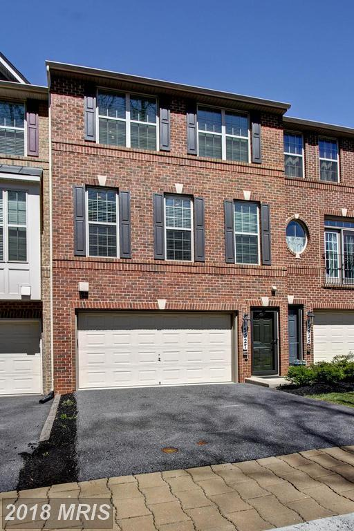 15527 Thistlebridge Court, Rockville, MD 20853 (#MC10212425) :: Dart Homes