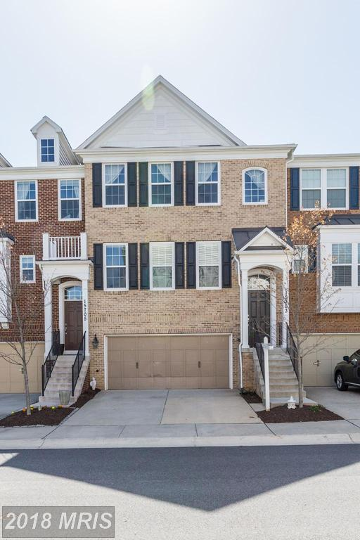 15703 Quince Trace Terrace, Gaithersburg, MD 20878 (#MC10214827) :: Dart Homes