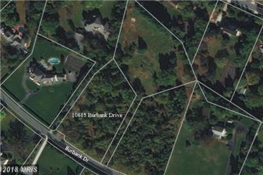 10615 Burbank Drive NW, Potomac, MD 20854 (#MC10215240) :: Dart Homes