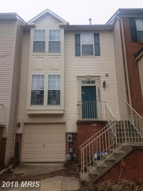 13004 Mountain Lake Way #803, Germantown, MD 20874 (#MC10215379) :: Dart Homes