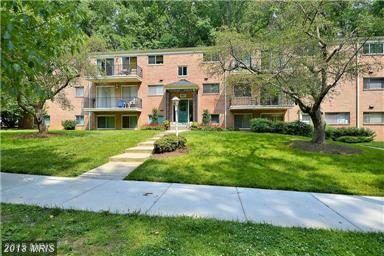 10527 Montrose Avenue #104, Bethesda, MD 20814 (#MC10217846) :: RE/MAX Success