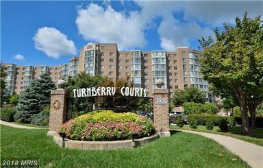 3005-S Leisure World Boulevard #411, Silver Spring, MD 20906 (#MC10224545) :: Dart Homes