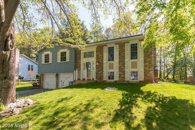 19117 Jericho Drive, Gaithersburg, MD 20879 (#MC10236392) :: The Speicher Group of Long & Foster Real Estate