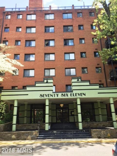7611 Maple Avenue #405, Takoma Park, MD 20912 (#MC10243462) :: The Sky Group