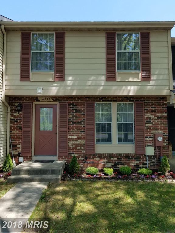 14273 Ballinger Terrace, Burtonsville, MD 20866 (#MC10247380) :: Eng Garcia Grant & Co.