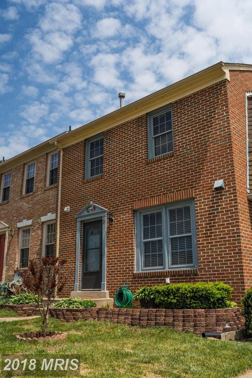 37 Bralan Court, Gaithersburg, MD 20877 (#MC10247721) :: The Sebeck Team of RE/MAX Preferred