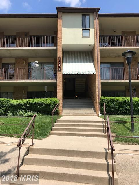 13205 Dairymaid Drive #67, Germantown, MD 20874 (#MC10251363) :: The Maryland Group of Long & Foster