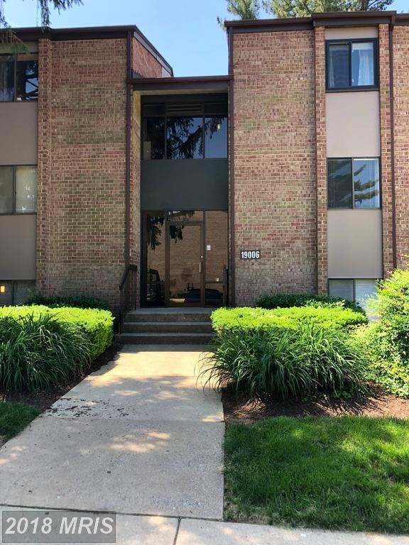 19006 Mills Choice Road #5, Gaithersburg, MD 20879 (#MC10253730) :: Provident Real Estate