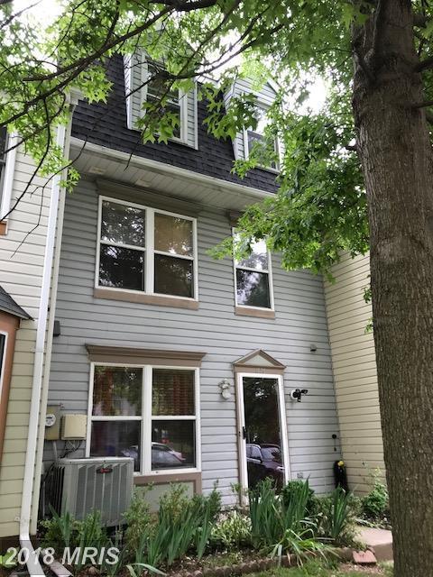 1736 Wilcox Lane, Silver Spring, MD 20906 (#MC10255607) :: Pearson Smith Realty