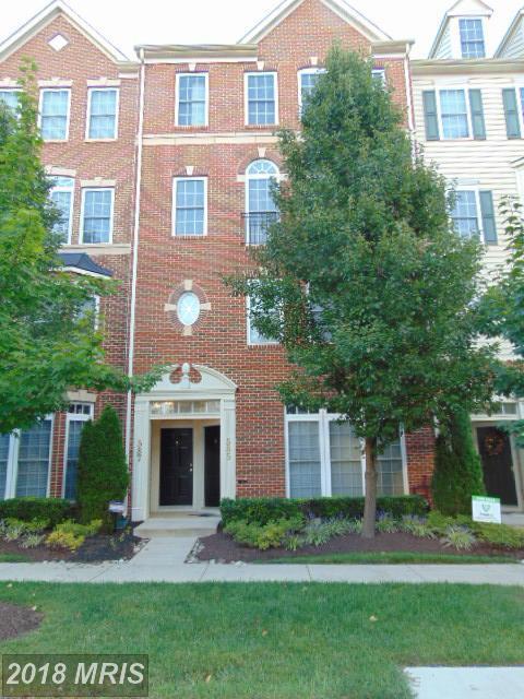 587 Whetstone Glen Street, Gaithersburg, MD 20877 (#MC10260871) :: The Speicher Group of Long & Foster Real Estate