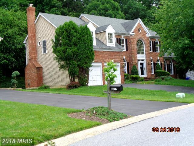 8213 Gallery Court, Montgomery Village, MD 20886 (#MC10262139) :: The Gus Anthony Team