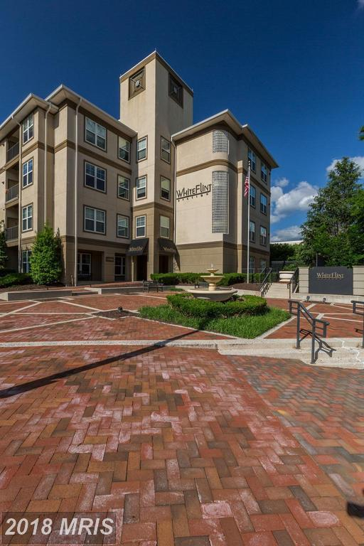 11800 Old Georgetown Road #1538, North Bethesda, MD 20852 (#MC10264642) :: The Sky Group