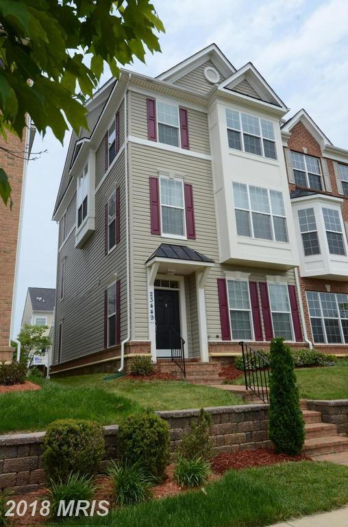 23449 Arora Hills Drive, Clarksburg, MD 20871 (#MC10265071) :: RE/MAX Success