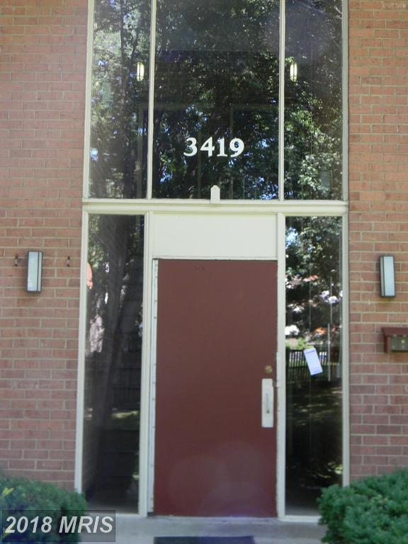 3419 University Boulevard W #302, Kensington, MD 20895 (#MC10272396) :: The Sky Group
