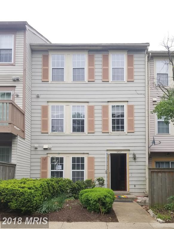14522 Wexhall Drive 3-26, Burtonsville, MD 20866 (#MC10273106) :: Wilson Realty Group