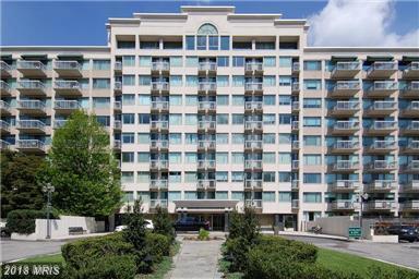 5450 Whitley Park Terrace #611, Bethesda, MD 20814 (#MC10273195) :: Wilson Realty Group