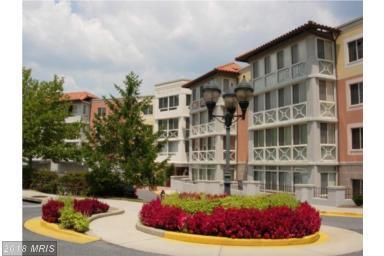 14800 Pennfield Circle #405, Silver Spring, MD 20906 (#MC10273795) :: Tessier Real Estate