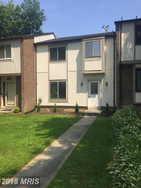 8981 Centerway Road, Gaithersburg, MD 20879 (#MC10274297) :: The Speicher Group of Long & Foster Real Estate