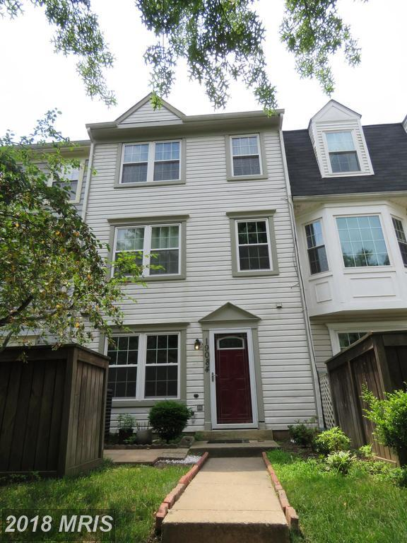19084 Highstream Drive #767, Germantown, MD 20874 (#MC10276076) :: RE/MAX Success