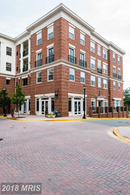 7 Granite Place #219, Gaithersburg, MD 20878 (#MC10277289) :: Keller Williams Pat Hiban Real Estate Group
