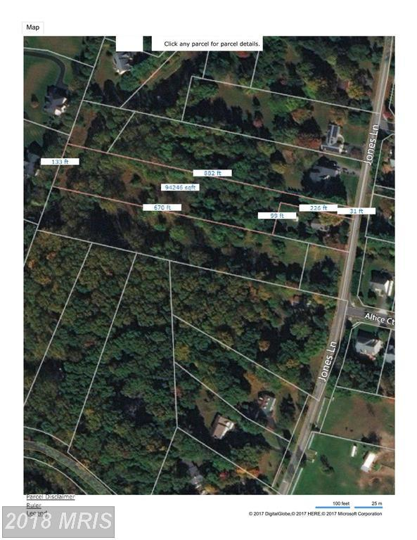 Jones Lane, Gaithersburg, MD 20878 (#MC10277871) :: Circadian Realty Group