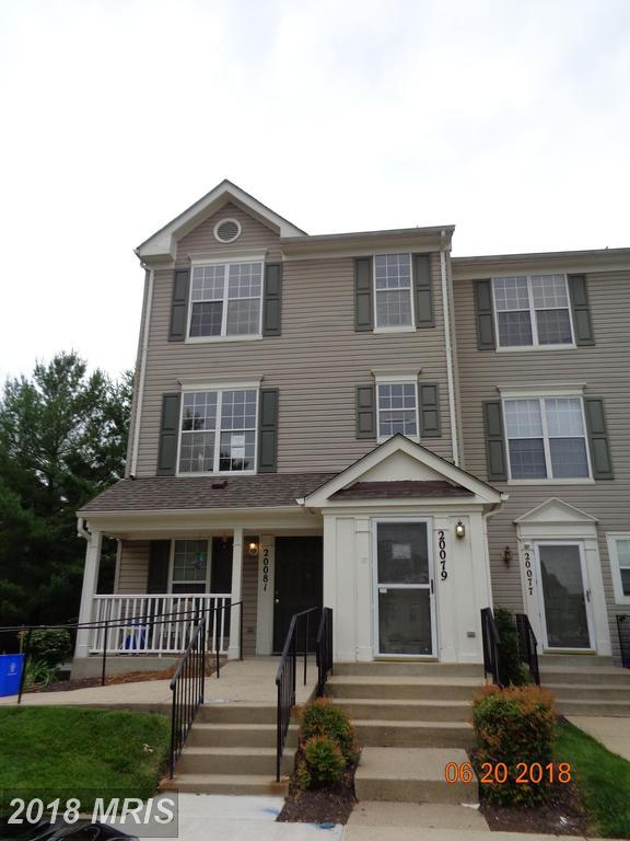 20079 Dunstable Circle #410, Germantown, MD 20876 (#MC10277992) :: Dart Homes