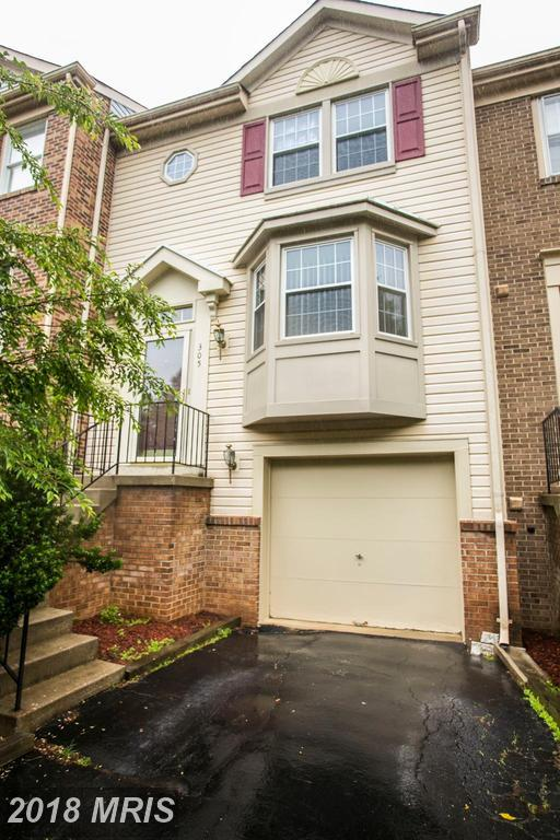 305 Leafcup Road, Gaithersburg, MD 20878 (#MC10278164) :: Dart Homes