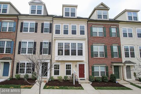 13236 Shawnee Lane #105, Clarksburg, MD 20871 (#MC10279688) :: The Bob & Ronna Group