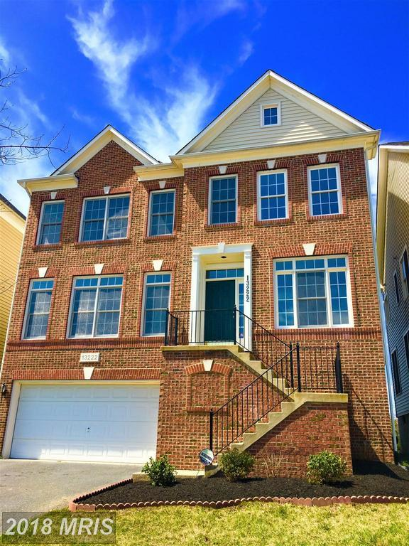 13222 Catawba Manor Way, Clarksburg, MD 20871 (#MC10279719) :: The Bob & Ronna Group