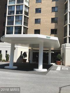 15107 Interlachen Drive 2-801, Silver Spring, MD 20906 (#MC10294478) :: Keller Williams Pat Hiban Real Estate Group