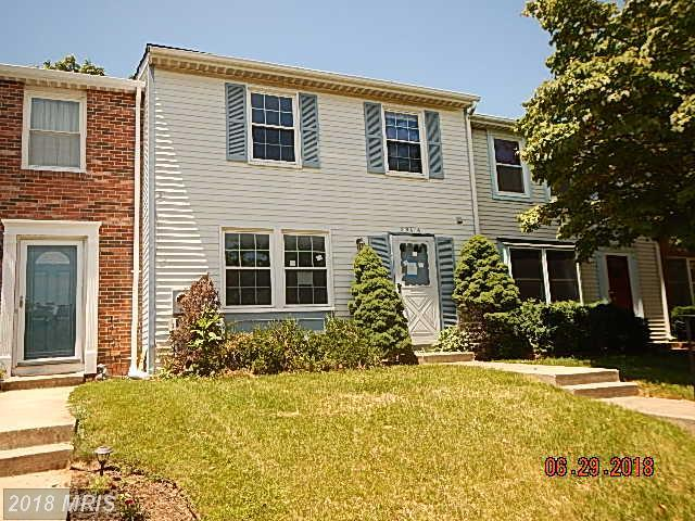 25616 Coltrane Drive, Damascus, MD 20872 (#MC10295491) :: The Sebeck Team of RE/MAX Preferred