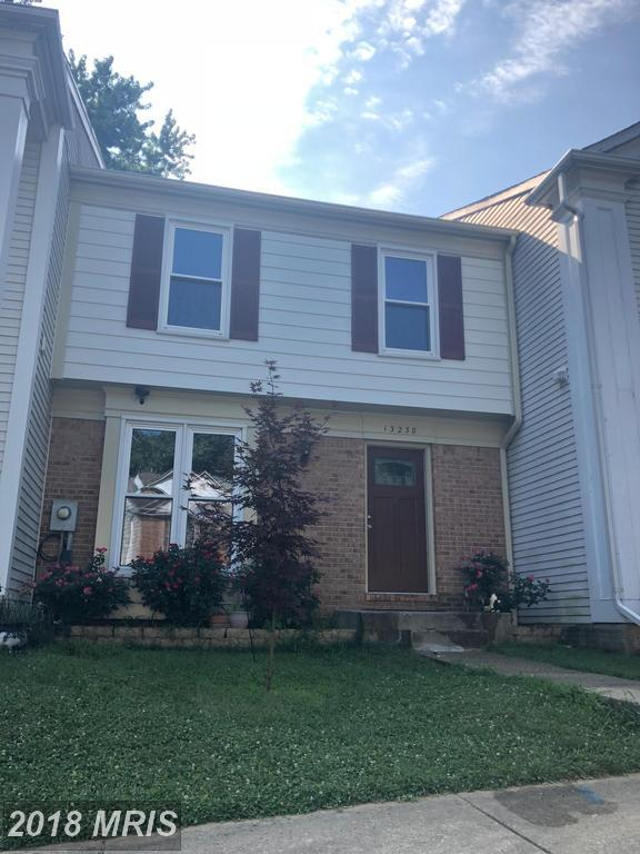 13238 Country Ridge Drive, Germantown, MD 20874 (#MC10295926) :: Dart Homes