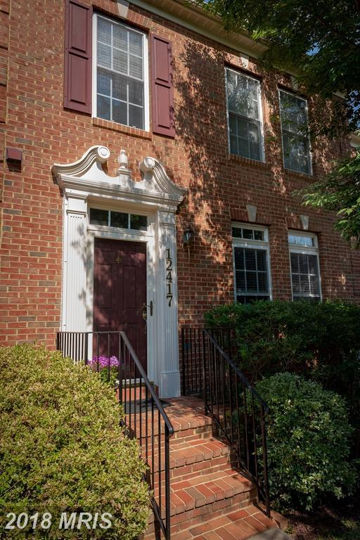 12417 Falconbridge Drive, North Potomac, MD 20878 (#MC10298109) :: The Daniel Register Group