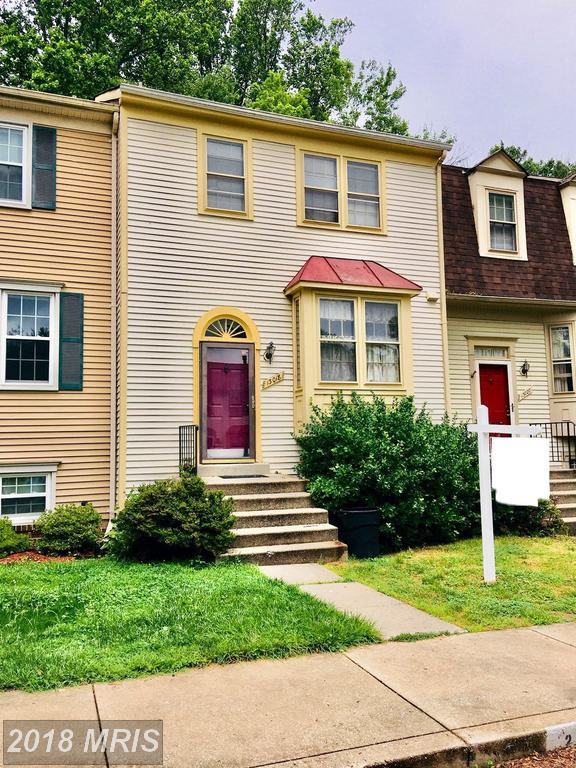 13018 Brahms Terrace, Silver Spring, MD 20904 (#MC10299430) :: Bob Lucido Team of Keller Williams Integrity