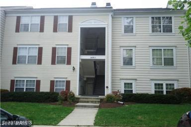 14911 Cleese Court 4BA, Silver Spring, MD 20906 (#MC10300207) :: Dart Homes