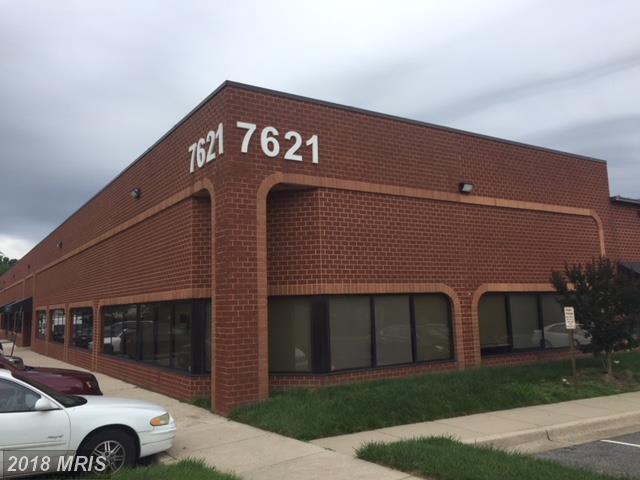 7621 Rickenbacker Drive #400, Gaithersburg, MD 20879 (#MC10300215) :: Dart Homes