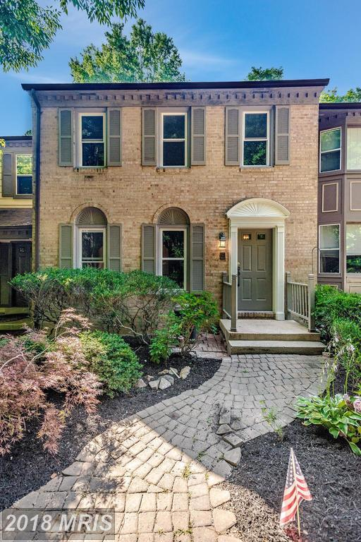 1517 Ivystone Court, Silver Spring, MD 20904 (#MC10300564) :: Dart Homes
