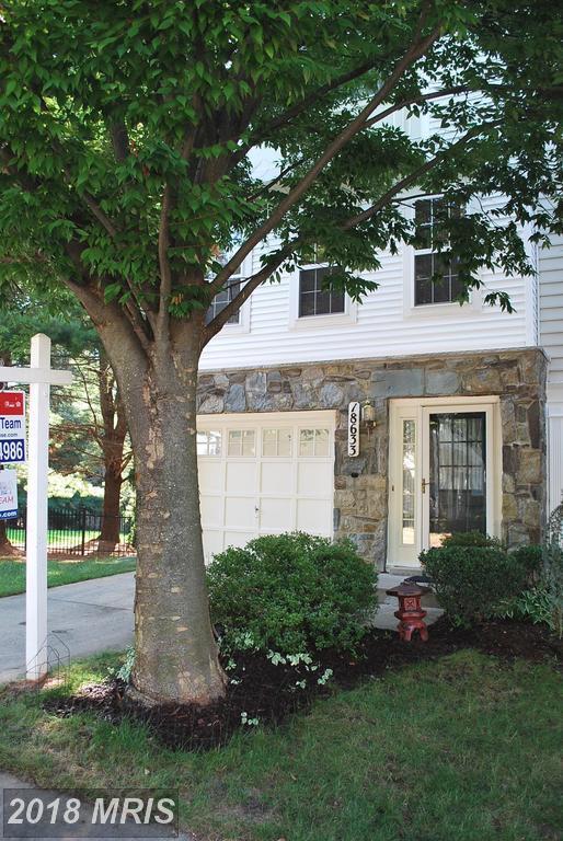 18633 Village Fountain Drive, Germantown, MD 20874 (#MC10303719) :: Jim Bass Group of Real Estate Teams, LLC
