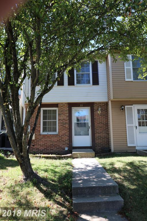 33 Valley Park Court, Damascus, MD 20872 (#MC10304162) :: The Sebeck Team of RE/MAX Preferred
